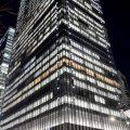 新宿のビル